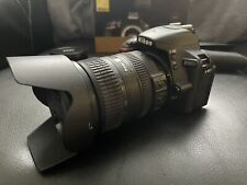 Nikon D5600 DSLR Camera with 18-200mm Lense