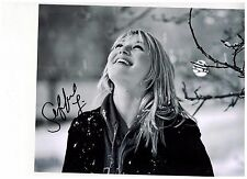 STEFFANIE LEIGH--MARY POPPINS/GIGI ON BROADWAY Signed Photo 8x10--#4