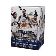 2015-16 Panini Contenders Draft Picks Basketball Blaster Box