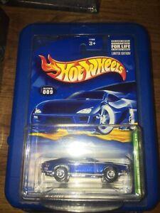 Hot Wheels 2001 Treasure Hunt No. 9/12 Olds 442 #009 NIP