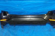 JDM Subaru Forester SH5 OEM Rear Bumper Cover Assembly 2009-2013