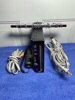 Nintendo Wii Black Console System Bundle RVL-001 | GameCube Compatible #2