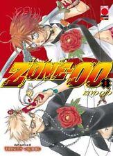 PM2326 - Planet Manga - Zone 00 #1 - Nuovo !!!