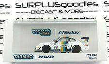Tarmac Works 1:64 2020 Hobby64 Porsche 993 Rwb Rauh-Welt Begriff #99 Greddy Sale