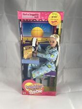 Mattel 1999 Special Edition Breakfast with Barbie Soft-Bodied Doll 22965 NRFB