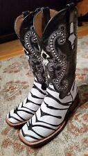 d54124c3d65 Ferrini Women's Cowboy Boots 6.5 Women's US Shoe Size | eBay