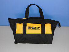 DEWALT SOFT SIDED TOOL BAG, NEVER USED!