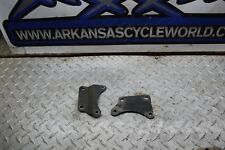 V3-3 ENGINE MOUNTS BRACKETS 84 HONDA TRX TRX200 200 2X4 ATV 1984 FREE SH