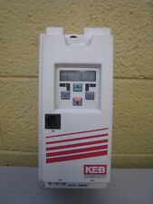 KEB Combivert 07.F5.B1B-LB0A Motor Drive w/ 00.F5.060-7000 Operator Interface