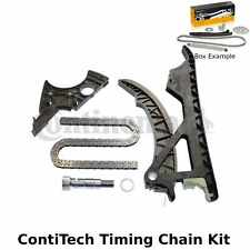 ContiTech Timing Chain Kit - TC1031K1 - New, Replacement - OE Quality