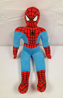"Marvel Ultimate Spider-Man 14"" Plush Doll Figure (RN18389)"
