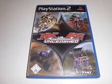 PlayStation 2   PS2  MX vs. ATV: Unleashed