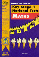 (Good)-OEKS1 Tests Maths: Mathematics (At Home with the National Curriculum S.)
