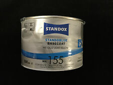 Standox -standoblue Mix 155 Amarillo Claro 0,5L