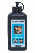 Hagopur Fox Miracle Rauchfisch Concentré 250 Ml Fuchsjagd Attractant Chasse