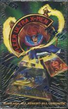 Fleer 111512S Marvel Ultra X-Men Hobby Trading Card Box - 36 Pack