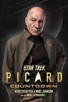 Star Trek Picard Countdown TPB (2020) IDW - (W) Johnson (A) Hernandez, NM (New)