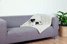 Trixie Dog Blanket Kenny, Beige, Various Sizes