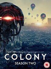 Colony Season Two [DVD]