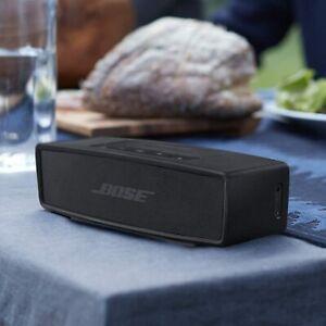 Portable Bluetooth Speakers SoundLink Mini II Bluetooth Speaker Wireless New