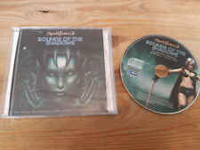 CD OST T.Sillescu - SpellForce 2 : Sounds Of The Shadows (24 Song) JOWOOD jc