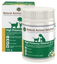 NAS High Potency Vitamin C 100g
