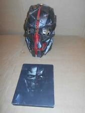 Dishonored 2: Collector's Edition (Xbox One) Mask and Game Only ~