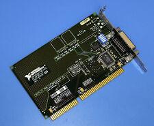 National Instruments At-Gpib/Tnt 181830-01 Gpib Isa Interface Card