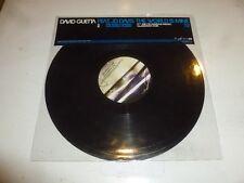 DAVID GUETTA - The World Is Mine - 2004 UK 2-track 12'' Vinyl Single..