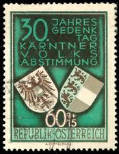 A07105 - Austria B269 used