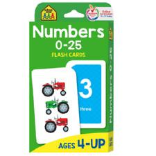 Preschool and Pre-Kindergarten Beginning Reading Flash Cards-Free Shipping