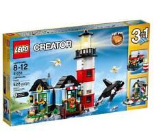 LEGO Creator 31051 Lighthouse Point Building Kit (528 Piece) By Lego Korea!