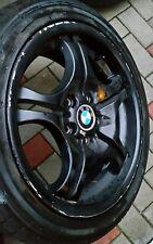 BMW z3 e36 E46 m3 M68 Alufelge winterreifen 225 45 17 7,5jx17 ET41 2229180-13