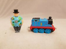 Thomas The Tank Engine And The Fat Controller Figure Bundle