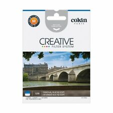 Cokin Creative B2 - Graduated Blue - Soft 1 2/3-stops Filter P123S P-Series