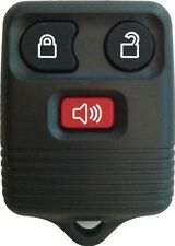 NEW (2L3T-15K601-AA CWTWB1U212) Ford Keyless Entry Remote   (1-r01fx-dkr-redo-z)