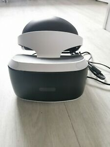 Sony PlayStation 4 PS4 VR Headset PSVR V1 Headset Only