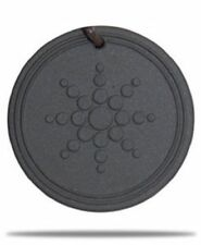 EBM Quantum Pendant 6000 Ions & Four Energies Balance Power Scalar Energy Lava