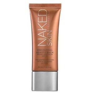 Urban Decay Naked Skin Bronzing Beauty Balm Broad Spectrum SPF 20 35ml