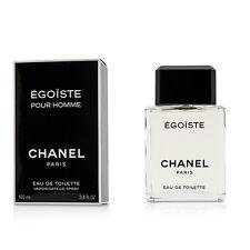 NEW Chanel Egoiste EDT Spray 100ml Perfume