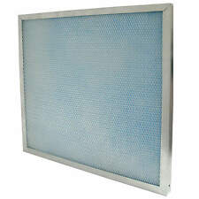 AIR HANDLER 5W900 Electrostatic Air Filter, 20x20x2 in.