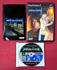 dead or alive 2 - PLAYSTATION 2 - PS2 - USADO - EN BUEN ESTADO