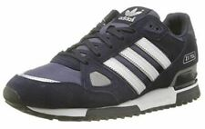 adidas Originals ZX 750 Men's Running Shoes, Size 8 - Dark Navy/White