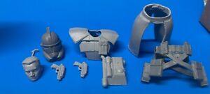 Star Wars 1:12 Scale Custom  Arc Trooper Resin Kit Echo Black Series