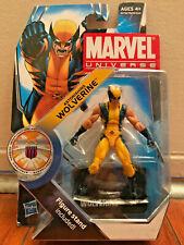 Marvel Universe ASTONISHING WOLVERINE 025 Series 3 X-Men X-Force HTF RARE!!! NEW