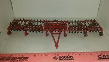 1/64 CUSTOM ERTL FARM TOY ORIGINAL CASE IH 55' TILLAGE FIELD CULTIVATOR