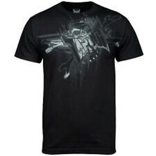 **TAPOUT - T-Shirt - SKULL CRUNCH - MMA - UFC - Small**