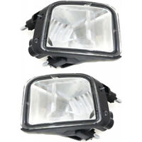 Fits Subaru WRX STI Front Signal/Corner Light 2015 16 17 18 2019 Pair RH and LH