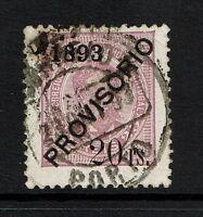 Portugal SC# 91, Used, Hinge Remnant - Lot 073017