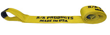 """8"""" x 26' Single Ply Recovery Strap By B/A Products"""